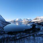 Nasjonale turistveg, Bergsbotn